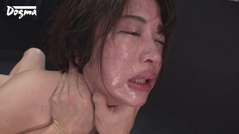 喉姦面接 水谷あおい 画像11
