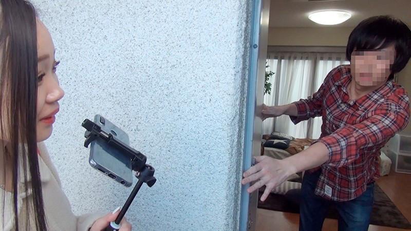 あなたのお宅にお邪魔します 韓国人美女BJサニーがファンの家に突撃訪問!なんでもアリの中出しSEX生配信! 画像2