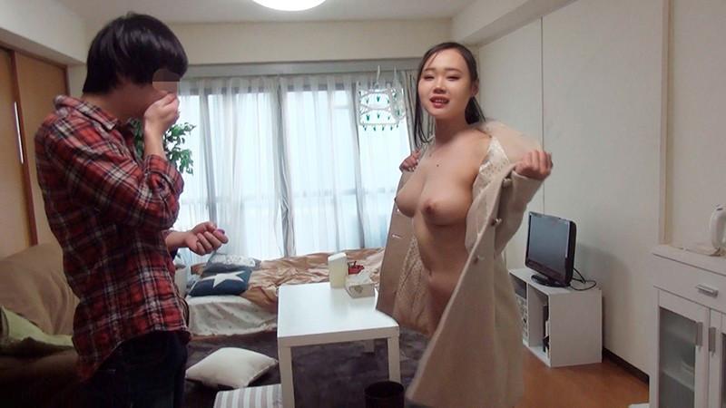 あなたのお宅にお邪魔します 韓国人美女BJサニーがファンの家に突撃訪問!なんでもアリの中出しSEX生配信! 画像3