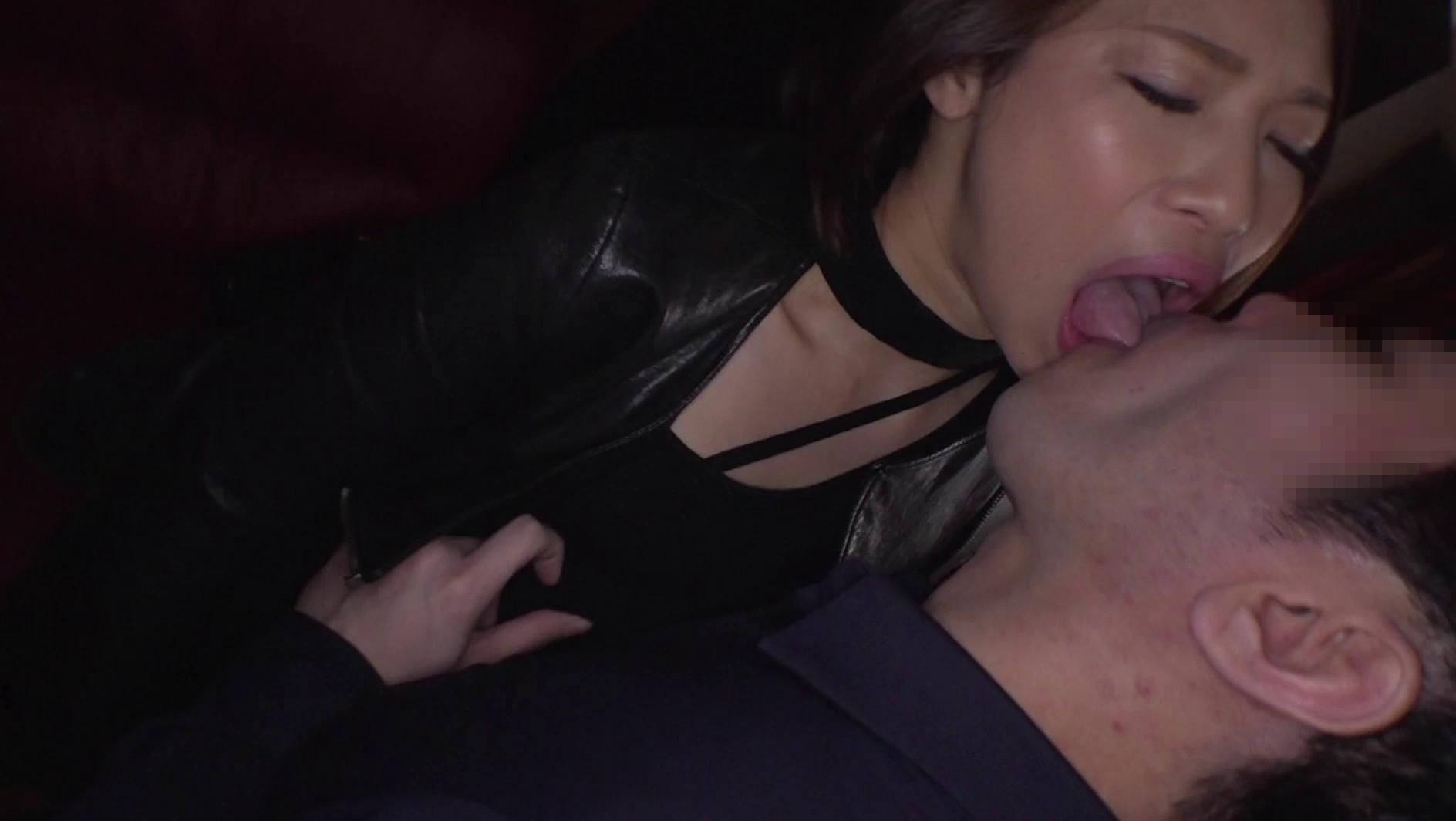 ド変態美女貸出します 性欲強すぎるベロキス魔 終電ギリまで生中出し種付け輪● ほのか 画像7