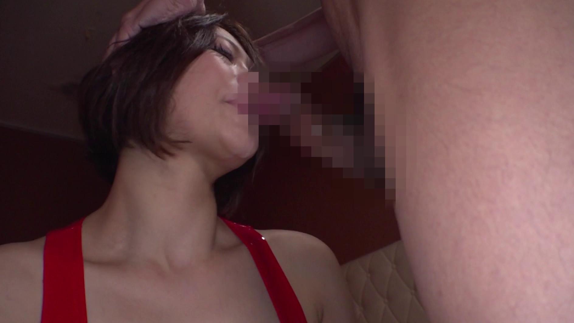 ド変態美女貸出します 性欲強すぎるベロキス魔 終電ギリまで生中出し種付け輪● ほのか 画像18