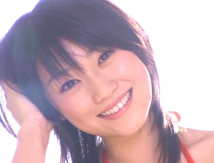 """""""She"""" 原幹恵8"""