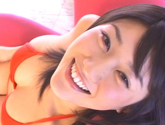 """""""She"""" 原幹恵15"""