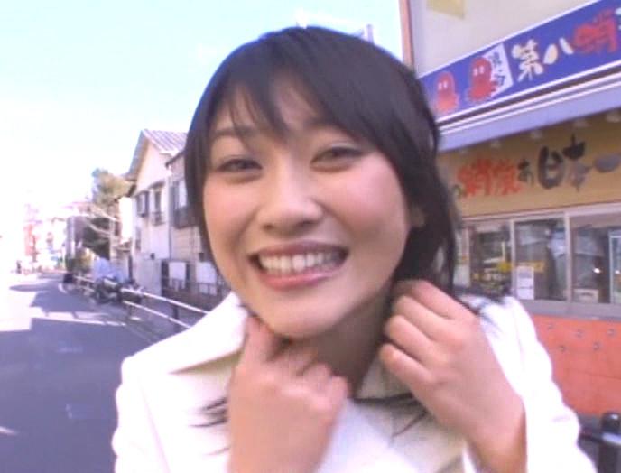 """""""She"""" 原幹恵16"""