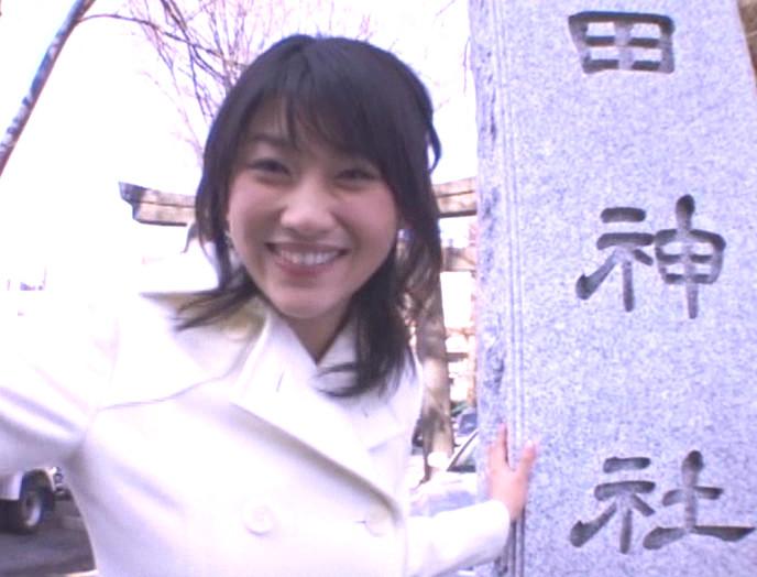 """""""She"""" 原幹恵18"""