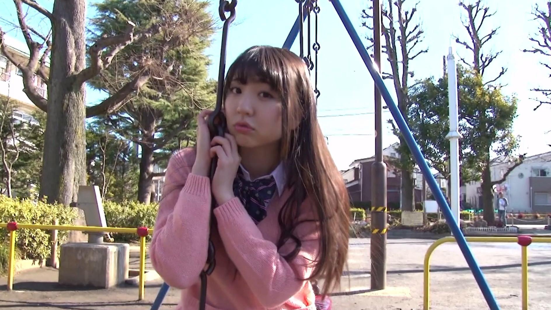 制服美少女天国 椎名香奈江2