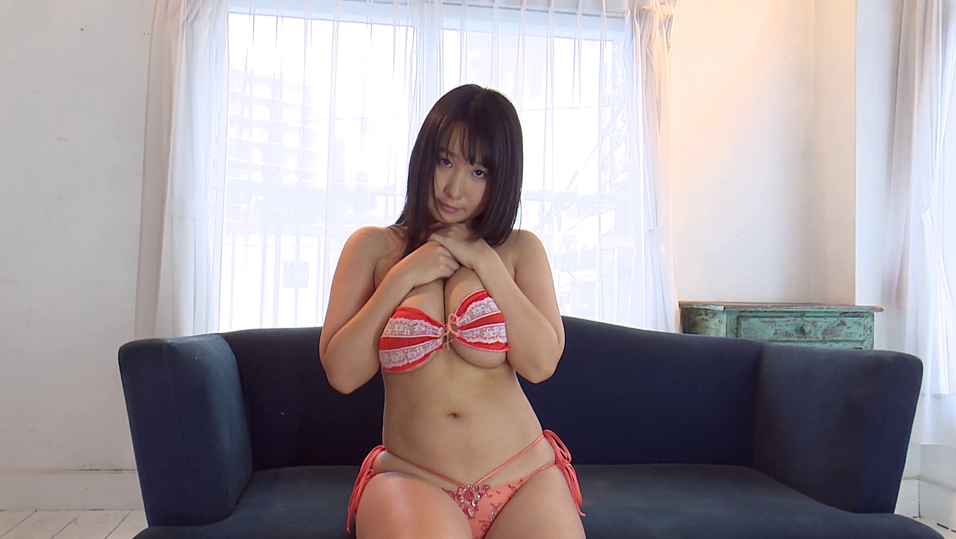 必撮!まるごと☆桐山瑠衣9