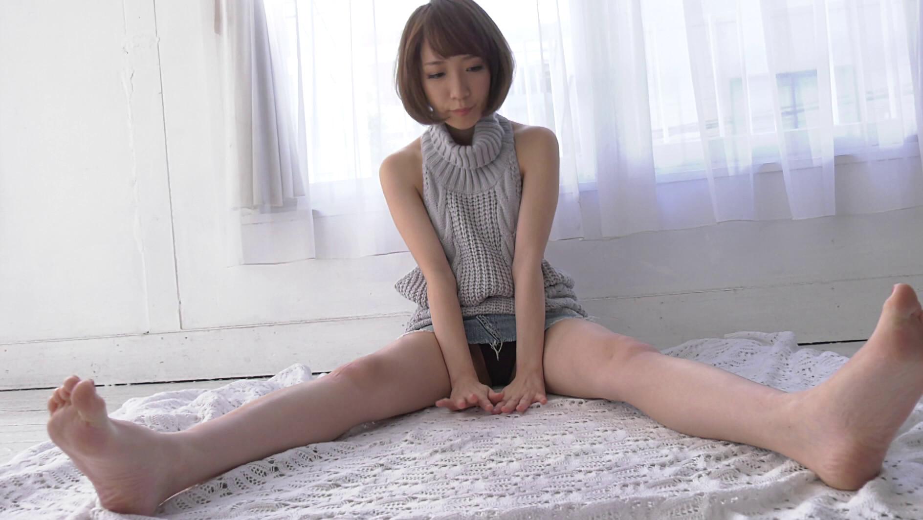 必撮!まるごと☆清水あいり1