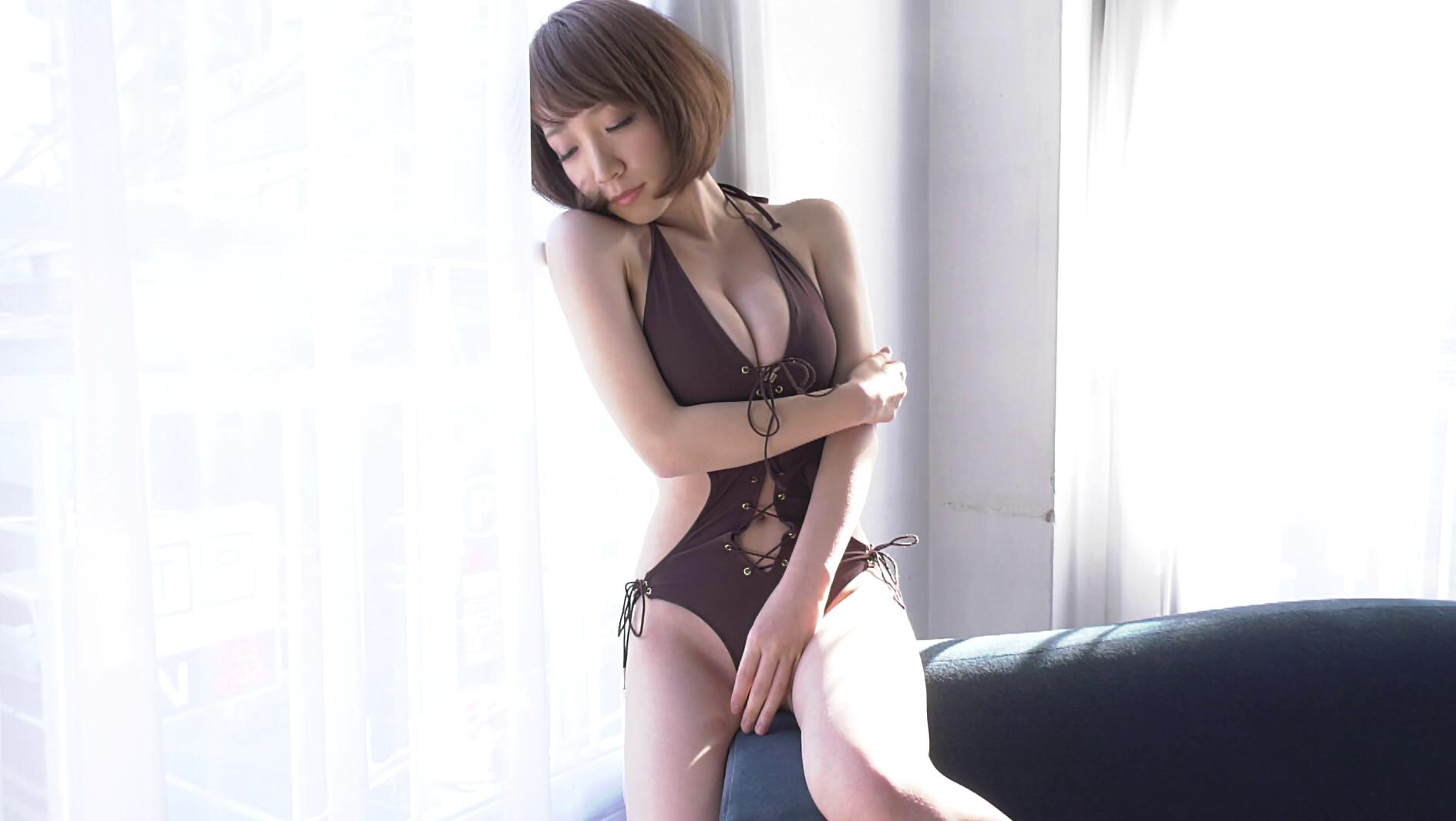 必撮!まるごと☆清水あいり8