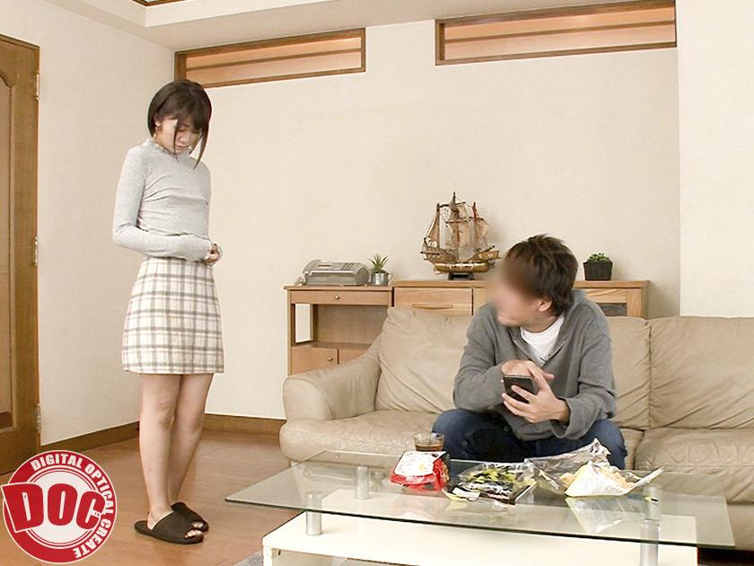 「ちっちゃくても好き・・・?」Aカップ寄りの貧乳に悩みノーブラで過ごす妹がお兄ちゃんの手を借りておっぱいを大きくしようと試みると・・・,のサンプル画像2