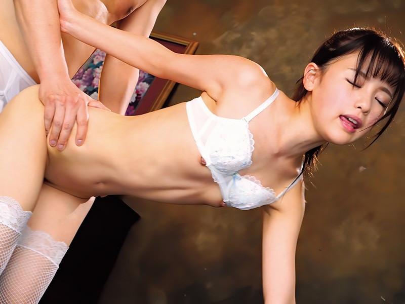 超絶テクで膣内でも口内でもドバドバ男潮吹きさせる無限スプラッシュ性交 永瀬ゆい 画像6