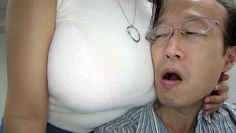 オトナの家庭教師~爆乳先生里香さん(Iカップ)の体験告白~ 後藤里香 画像2