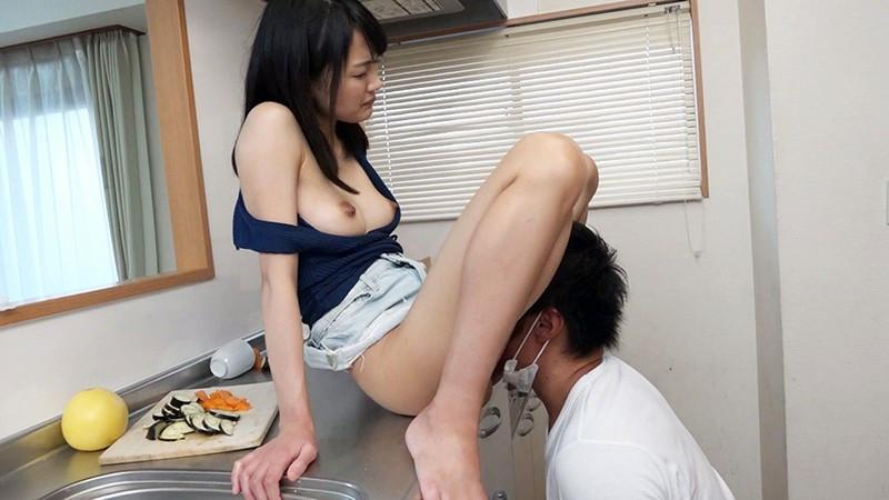 噂の顔出しNG巨乳料理チューバー洋子 ファン参加型☆神乳ヌキヌキクッキング開催