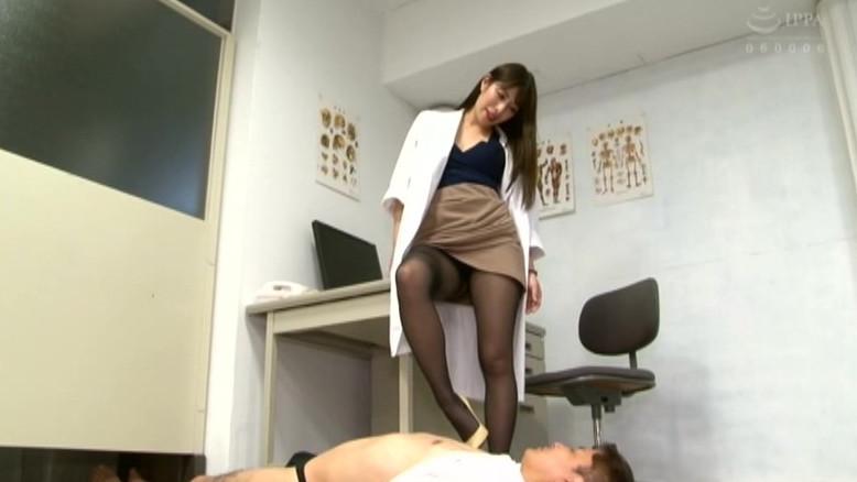 M男がみんな夢中になる保健室のアナル責め先生 永野つかさ 画像3