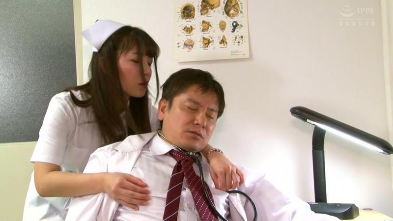 病院中の男のアナルを●す天才S痴女ナースがいるM性感クリニック 高美はるか 画像1