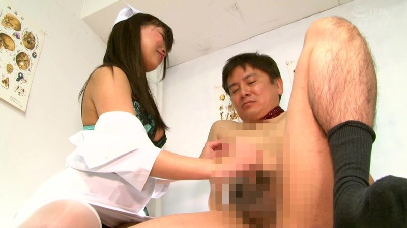 病院中の男のアナルを●す天才S痴女ナースがいるM性感クリニック 高美はるか 画像7