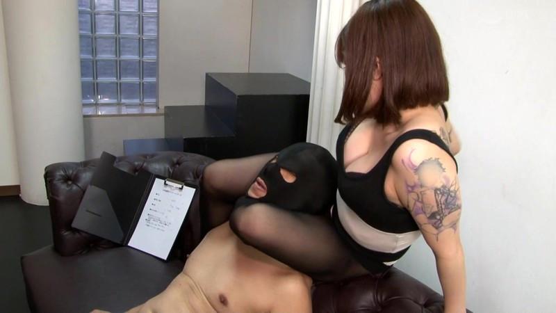 M男と小悪魔インモラル痴女の最低で最高なニュータイプ・セックス! うららか麗 画像4