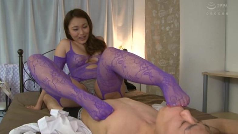 僕にお尻快感を教えてくれたムチムチ先生の気持ちよすぎるアナル責め 高坂あいり 画像13