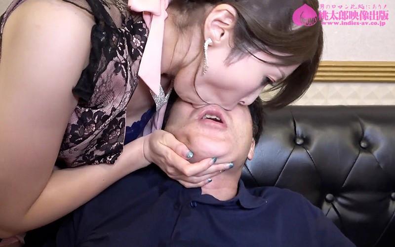 アナコンダ姉妹 驚愕のトルネード蛇舌姉妹のしゃぶり尽くし濃厚接吻 画像4