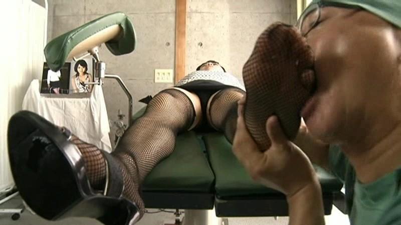 ながえ官能映像集 女体を味わい尽くすマニアックエロス足フェチ完全版 画像17