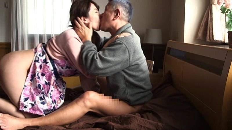 いきすぎた義父と嫁~義父のお仕置きに目覚めてしまった・・・浮気妻~ 桃瀬ゆり 画像7