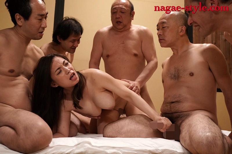 愛する妻と旅先で・・ 寝取らせ旅行 織田真子 画像8
