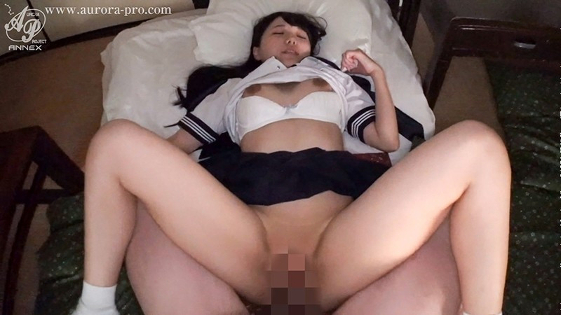 正常位しかシタことなかった奥手な制服ペット娘を、バック、騎乗位で濃厚セックスで性調教 成美ゆき 画像13