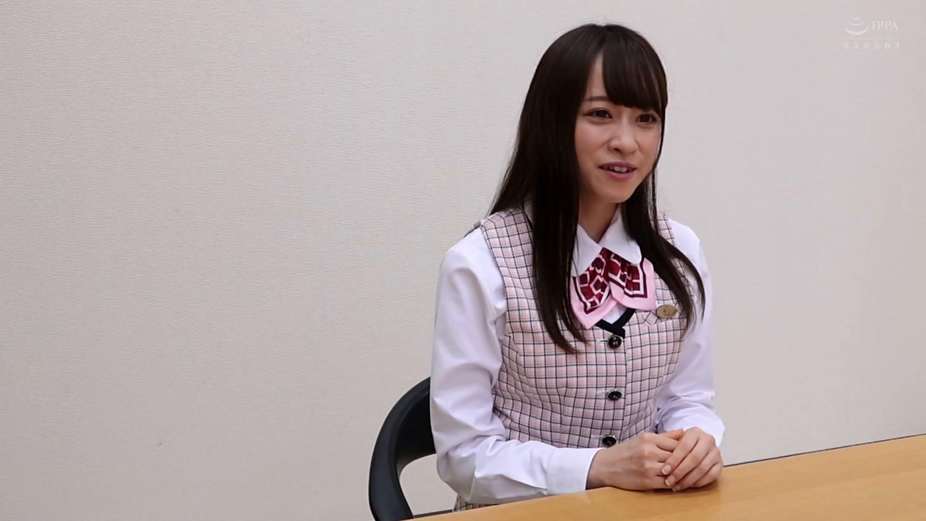 受付嬢in...(脅迫スイートルーム) Miss Reception Yuuha(24) 桐山結羽 画像15