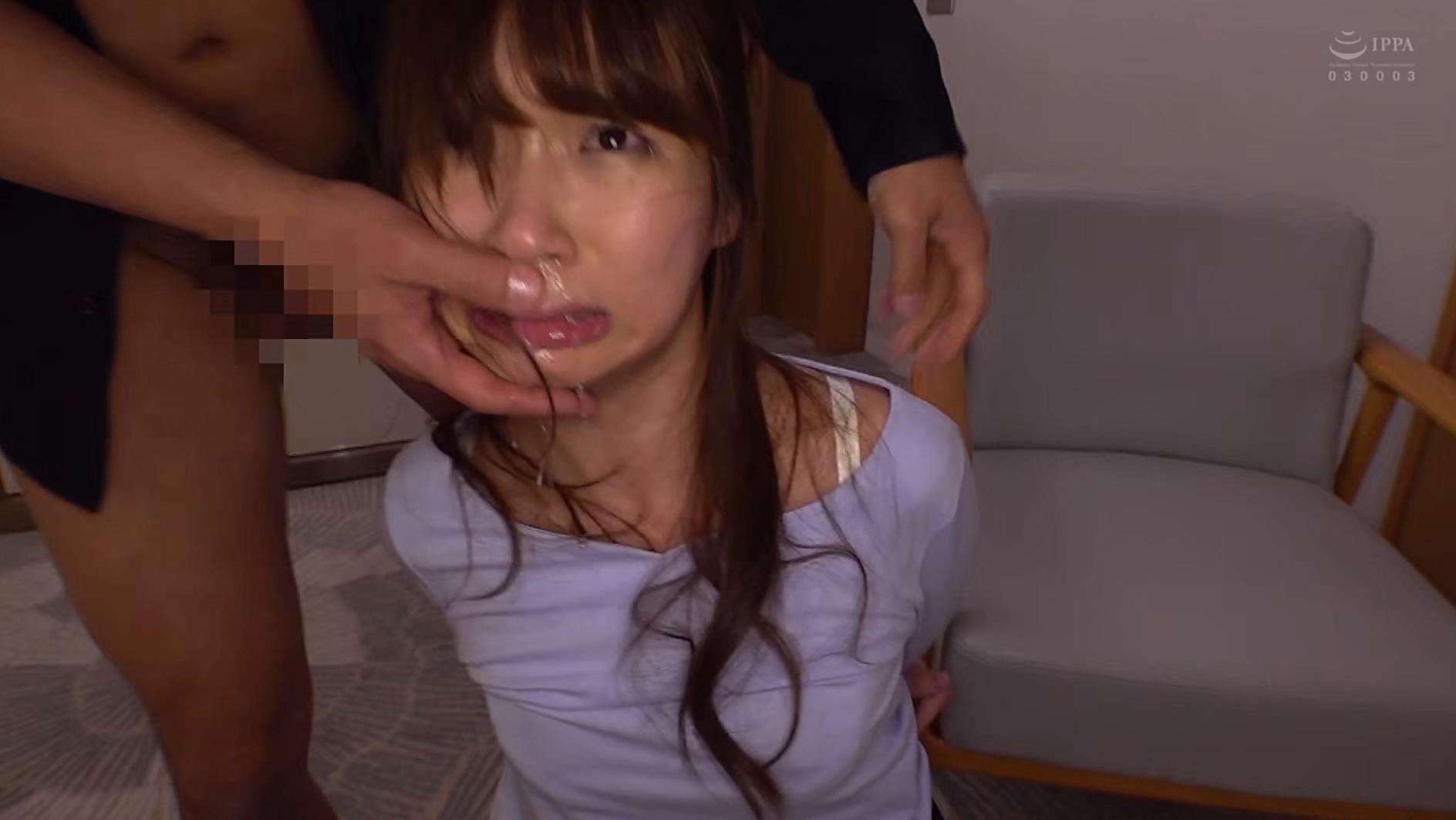 秘書in...(脅迫スイートルーム) Secretary Mitsuha(25) 樋口みつは,のサンプル画像7