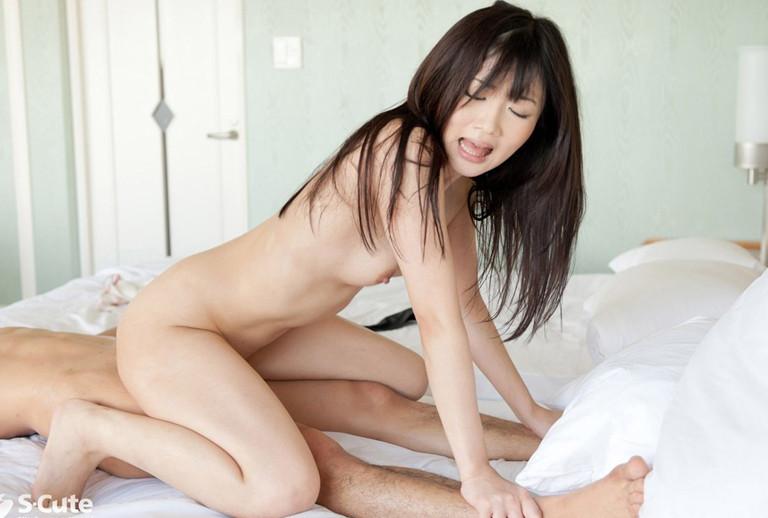 S-Cute 大槻ひびきスペシャル 快感に響きあう心と身体 画像7