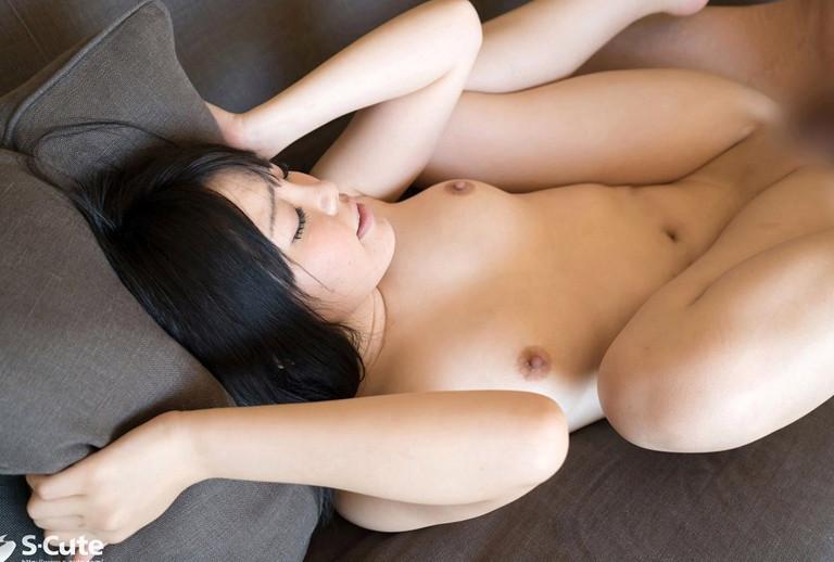 エッチに照れまくる姿が可愛い過ぎる女の子 画像8