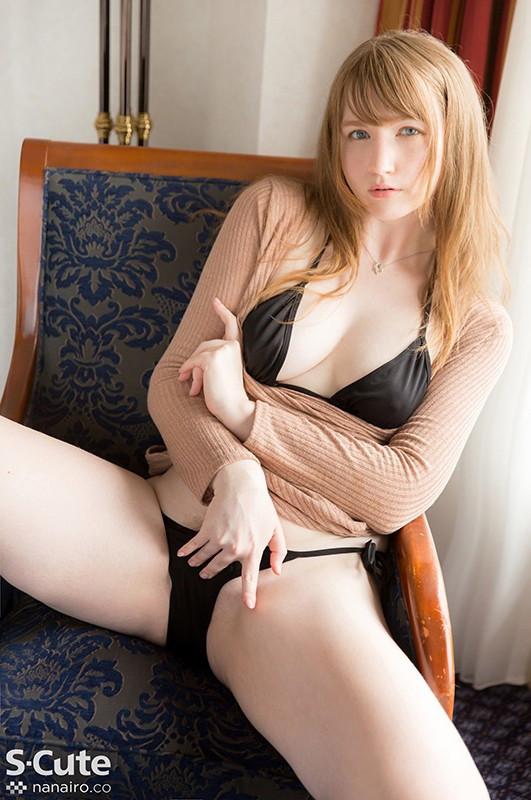 街で振り返るブロンド美人、中身は性欲モンスター ~噴き過ぎてスイマセン~ ジューン・ラブジョイ