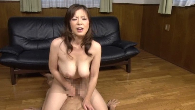 熟女悩殺ストッキング2 五月峰子 画像19