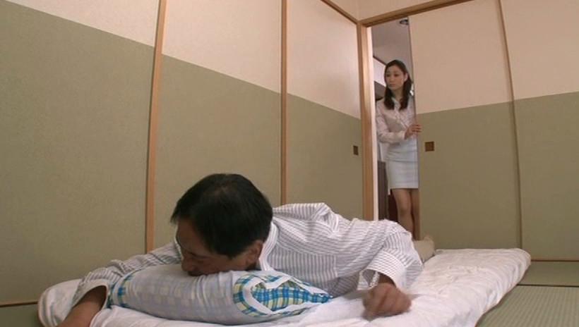 近親相姦 息子の新妻 川上ゆう 31歳2