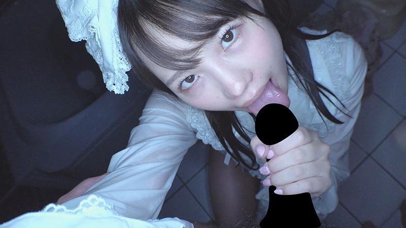 ロリィタとエロス 松本いちか 画像9