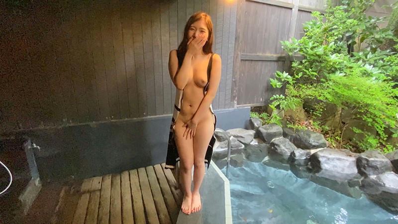 セフレちゃん さや ヤリマン女子大生とハメまくり温泉旅行 美波沙耶