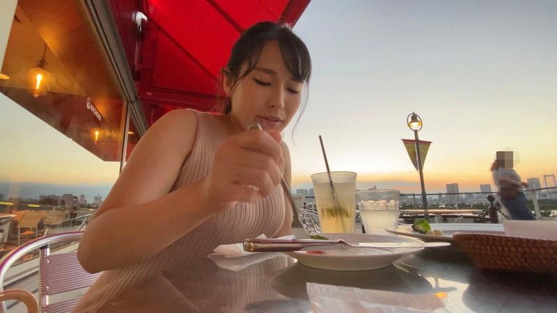セフレちゃん かよ くそエロい巨乳人妻と泥●性交 岩沢香代 画像8