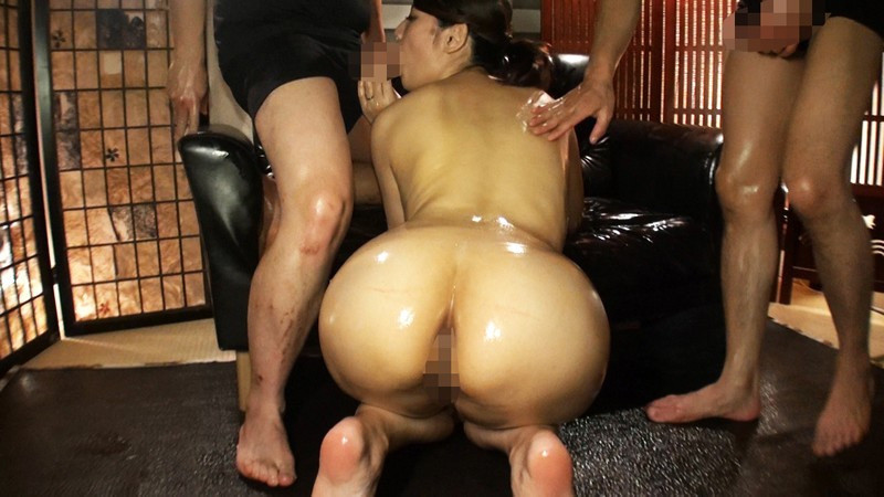 勃起チクビデカ尻婦人の美脚交尾 岩瀬冴子 画像14