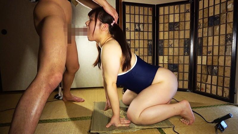 めすブタ制服受精 11人目 春川かなん 画像12