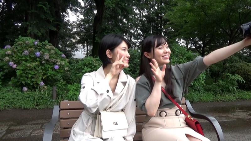 親友レズビアン ~好きなくせに嫌いなふりして~ 東条蒼 平川琴菜 画像1
