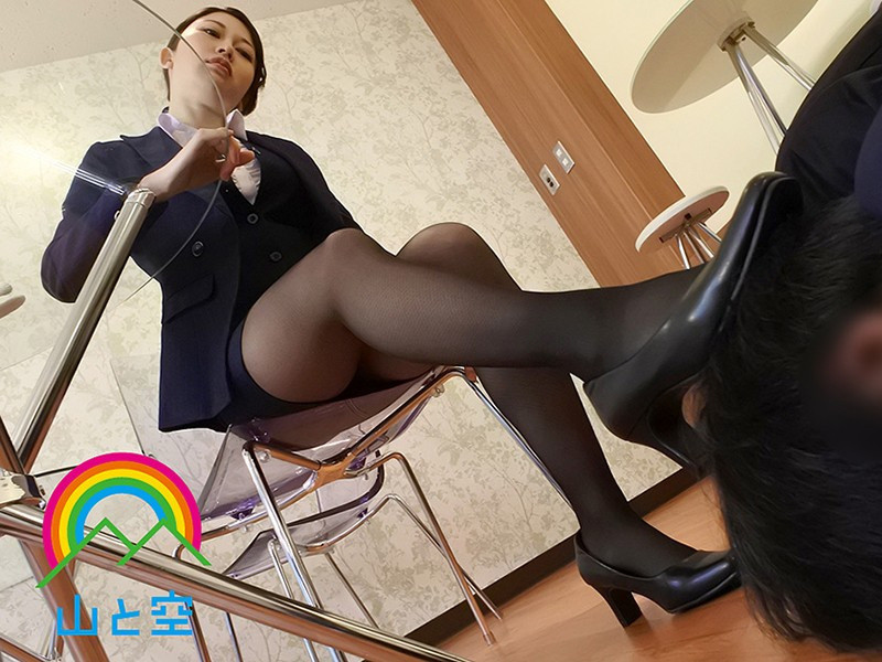 スタイル抜群のクソ高慢エリート女上司を最狂イラマ輪●で性処理係に配置転換!! 目黒めぐみ1