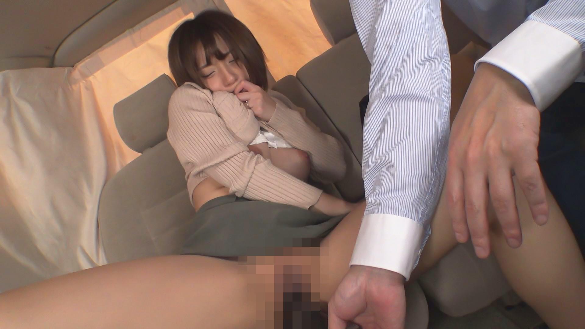 M性若妻 感度の良い美乳と騎乗位の腰使いが精子抜きにくる