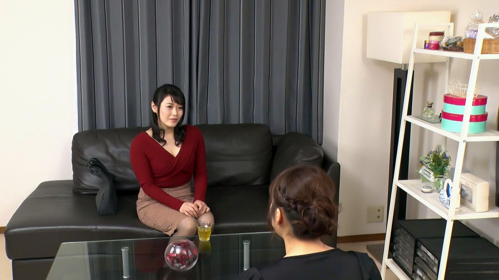 中島様 妖艶熟女妻