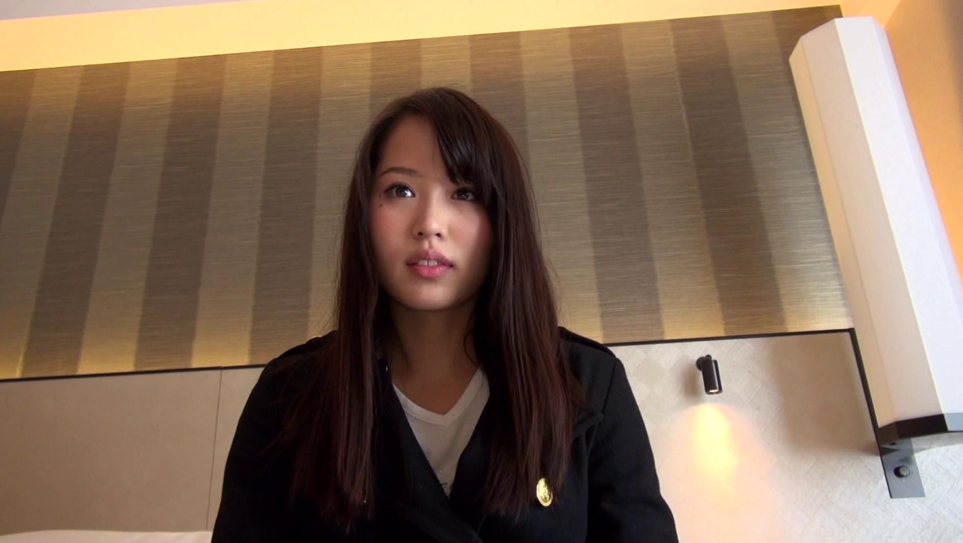 【独占放送】かわいい素○娘をナンパしてハメる! みほ/ゆあ2