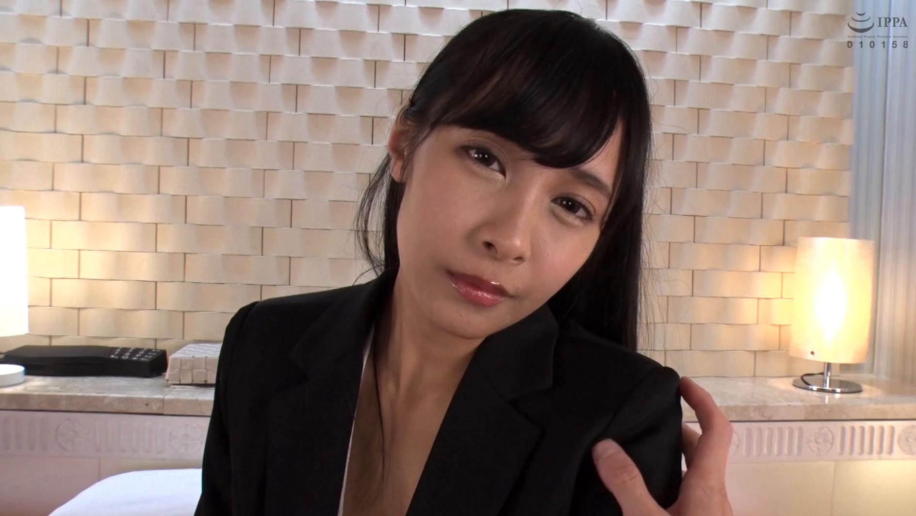 【妄想主観】麗しの美人OLと濃密性交 Rika