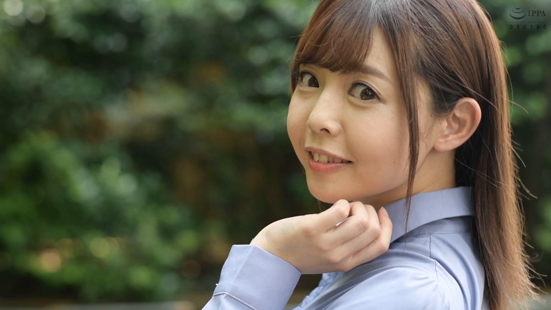 【妄想主観】麗しの美人OLと濃密性交 Sana
