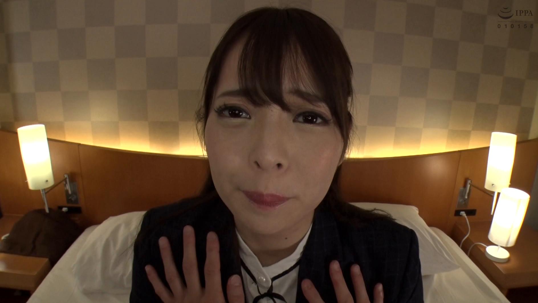 【妄想主観】麗しの美人OLと濃密性交 Minami