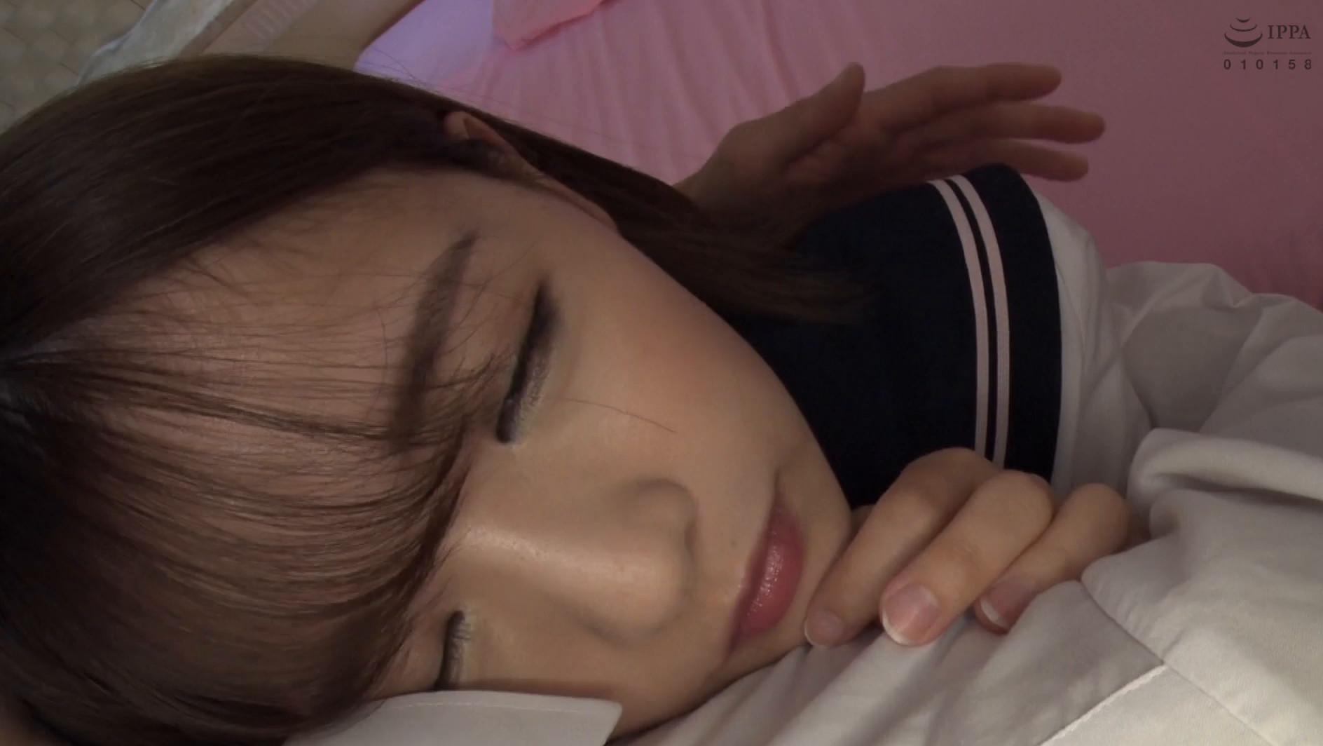 【妄想主観】セーラー服を着た美少女となまなかだし性交。Yui 01