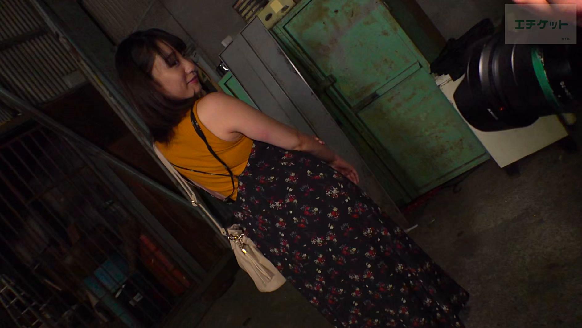 ファッション&ルックスに自信ありのFカップ女子大生をなし崩しで即ハメ!! りか 22歳 画像3