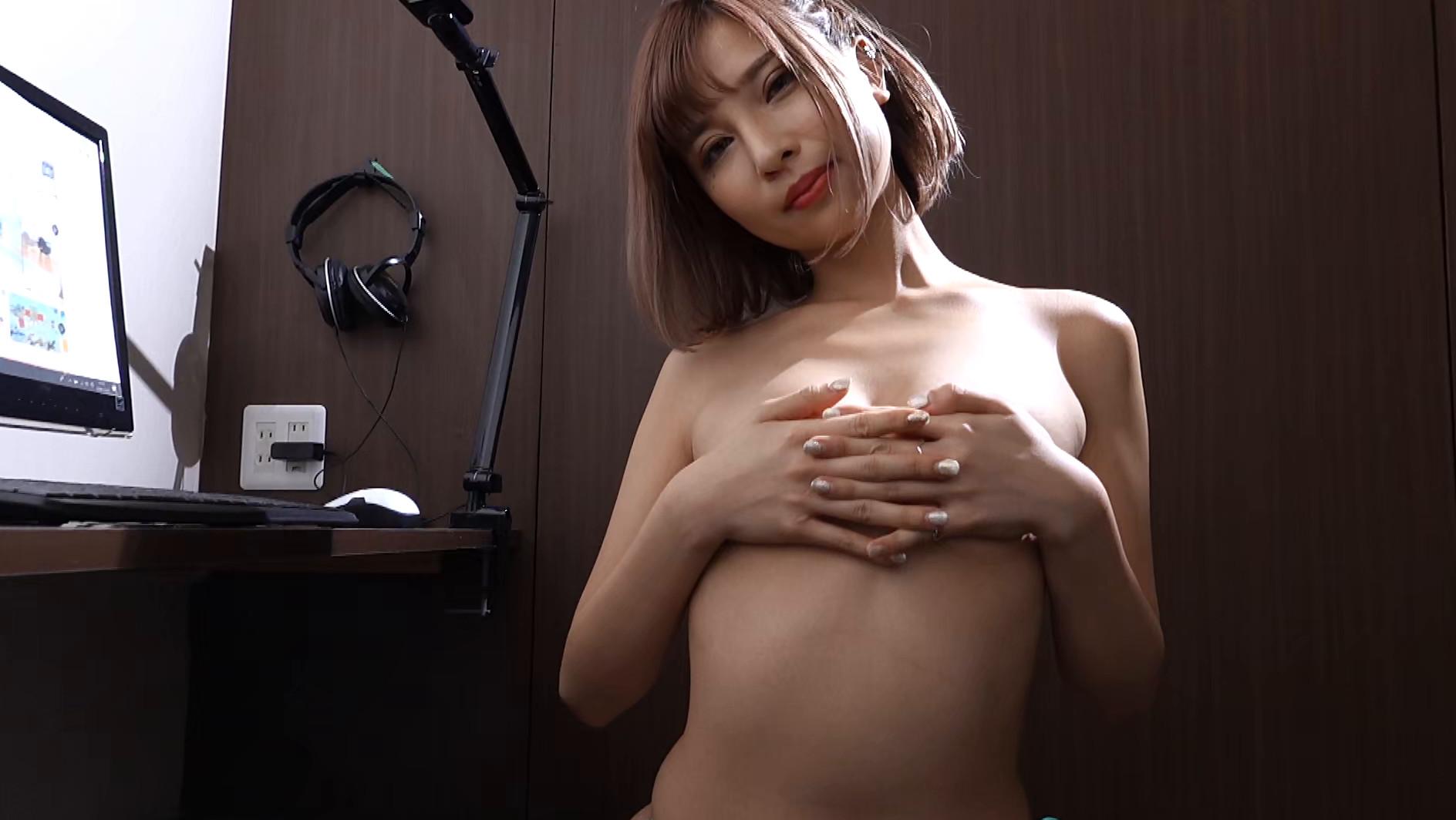 ハッピービッチ ~どうせヤリたいんでしょ?~ 鎌沢朋佳21